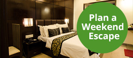 Roland Hotel Weekend Package Kolkata