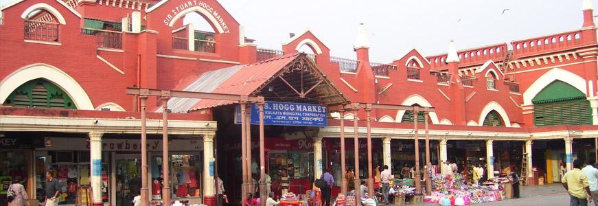 New Market (Sir Stuart Hogg Market)
