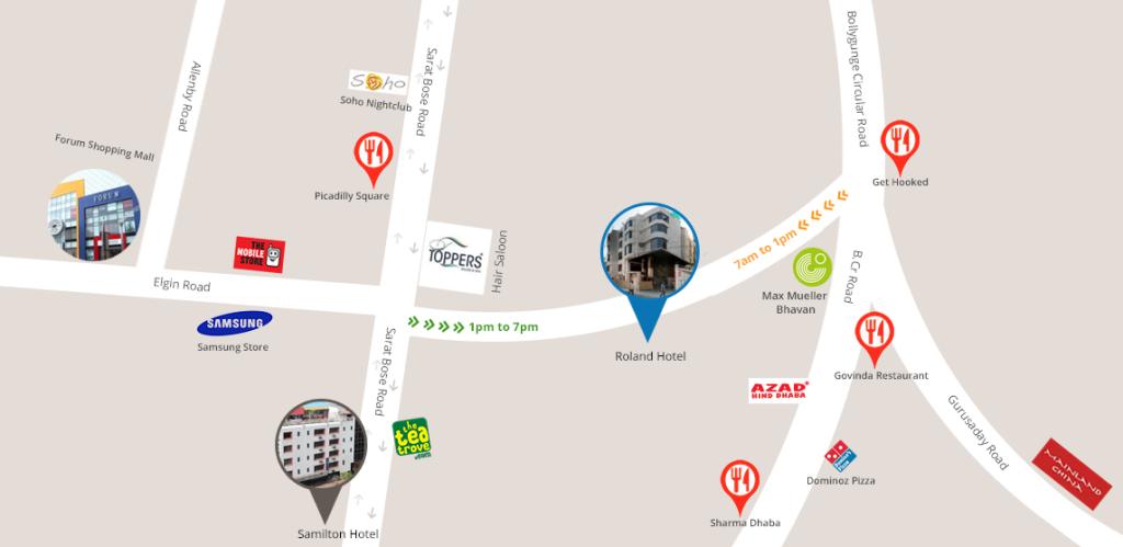 roland-location-map
