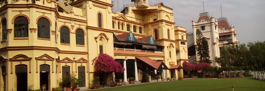 Royal Calcutta Turf Club