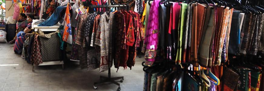 Dakshinapan Shopping Center kolkata