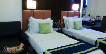 Roland Hotel in Kolkata